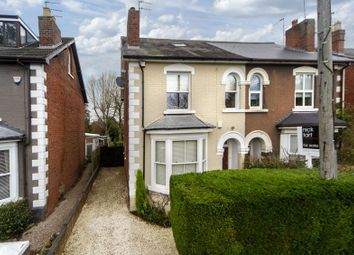 Thumbnail 3 bed semi-detached house for sale in Finchfield Road, Finchfield, Wolverhampton