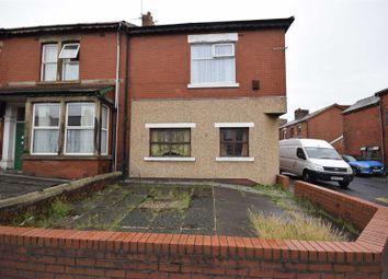 Thumbnail 2 bed flat for sale in Watkin Lane, Lostock Hall, Preston