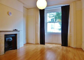Thumbnail 1 bedroom flat to rent in York Road, Hove
