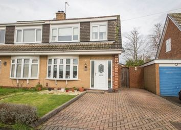 3 bed property for sale in Manston Road, Penketh, Warrington WA5