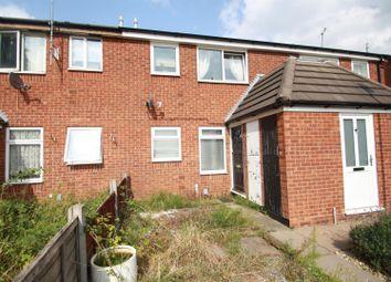 Thumbnail 2 bed flat to rent in Phoenix Rise, Darlaston, Wednesbury