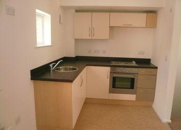 Thumbnail 2 bed flat to rent in Clos Cwm Golau, Gelli Dawel, Merthyr Tydfil