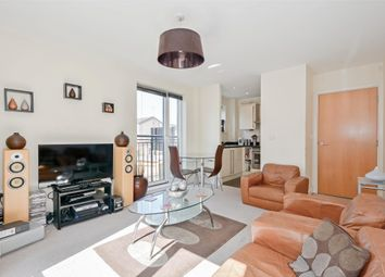 Thumbnail 2 bed flat to rent in 11 Talwin Street, Bromley-By-Bow, London