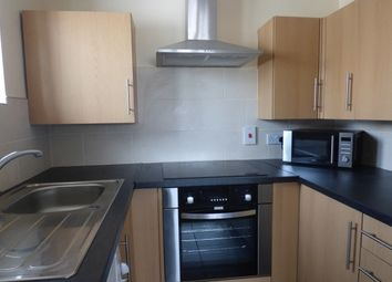 Thumbnail 1 bed flat to rent in Old Bank Lane, Guide, Blackburn