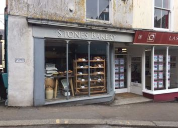 Thumbnail Retail premises to let in 28A, High Street, Falmouth, Cornwall