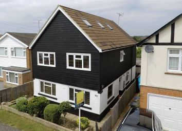 Thumbnail 4 bedroom detached house for sale in Kingsmead Road, Bishop's Stortford, Hertfordshire