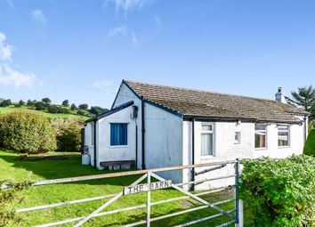 Thumbnail Detached bungalow for sale in Fort Road, Kilcreggan, Helensburgh