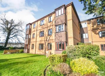 2 bed flat for sale in Langley Road, Chippenham SN15