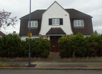 4 bed detached house for sale in Rosecroft Walk, Pinner HA5