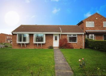 Thumbnail 2 bed bungalow for sale in Fox Howe, Coulby Newham, Middlesbrough