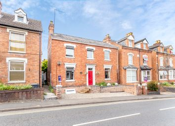 3 bed detached house for sale in Astwood Road, Worcester, Worcestershire WR3