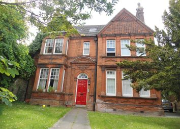 Thumbnail 2 bed flat to rent in Maidstone Road, Rochester