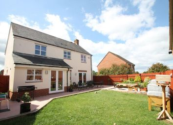Thumbnail 4 bed detached house for sale in Richmond Road, Walton Cardiff, Tewkesbury