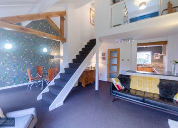 Thumbnail 1 bed mews house for sale in Bloomfield Grange, Penwortham, Preston