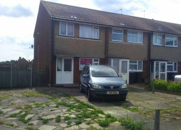 Thumbnail 3 bed semi-detached house to rent in Highbury Gardens, Ramsgate