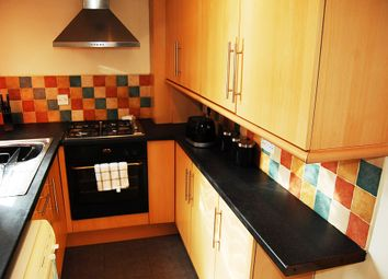 Thumbnail 2 bedroom terraced house to rent in Worcester Street, Barrow-In-Furness
