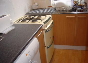 Thumbnail 2 bedroom shared accommodation to rent in Thornville Avenue, Hyde Park, Leeds