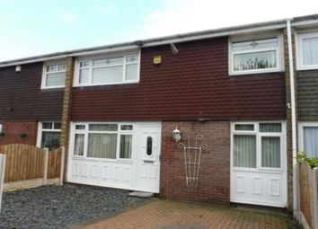 Thumbnail 3 bed terraced house to rent in Eastfield Road, Tipton