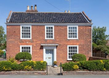 Thumbnail 5 bedroom detached house for sale in High Street, Kessingland, Lowestoft