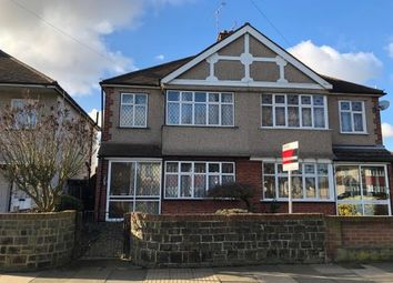 Thumbnail 3 bedroom semi-detached house for sale in Southend-On-Sea, ., Essex