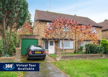 Thumbnail 3 bed semi-detached house to rent in Bath Road, Harmondsworth, West Drayton