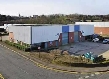 Thumbnail Light industrial to let in Unit 4, Kirkstall Industrial Park, Leeds, Leeds