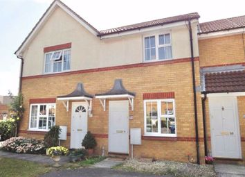 2 bed terraced house to rent in The Willows, Bradley Stoke, Bristol BS32