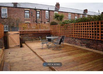 Thumbnail 4 bed terraced house to rent in Cunliffe Street, Stockport