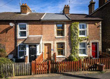 2 bed terraced house for sale in Pembury Road, Tonbridge TN9