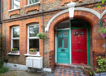 Thumbnail 1 bed flat for sale in Mersey Road, London