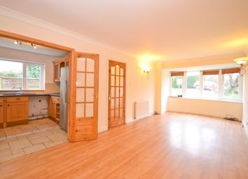Thumbnail 3 bed semi-detached bungalow to rent in Yarborough Close, Godshill, Ventnor