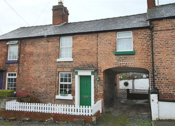 Thumbnail 2 bed terraced house to rent in 7, Powis Arms Yard, Welshpool, Powys