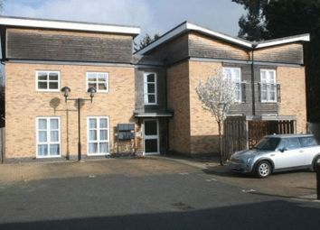 Thumbnail 2 bed flat to rent in Lornes Close, Southend-On-Sea