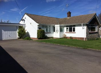 Thumbnail 3 bedroom detached bungalow for sale in Fairlawns, Andruss Drive, Dundry, Bristol