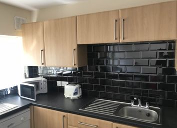 Thumbnail 1 bed property to rent in Glanmor Crescent, Uplands, Swansea