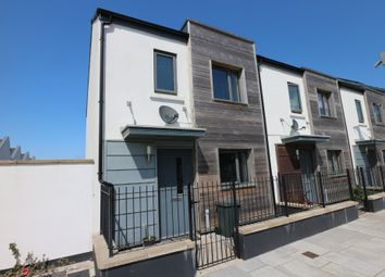 Thumbnail 3 bed end terrace house for sale in Fordh An Bal, Pool, Redruth