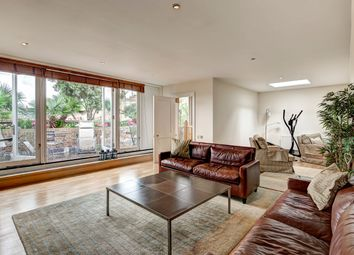 Thumbnail 3 bed mews house for sale in St Michaels Mews, Belgravia