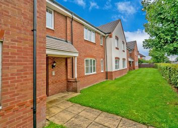Thumbnail 2 bed flat for sale in Bell Tower Close, Bloxwich, Walsall