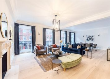 Thumbnail 4 bedroom flat to rent in Grosvenor Square, London