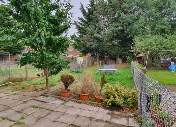Thumbnail 4 bed terraced house to rent in Billet Road, Chadwell Heath, Romford