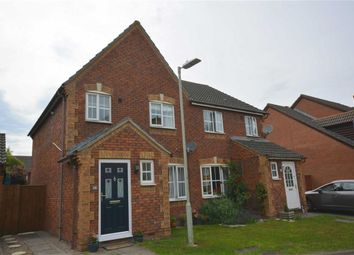 Thumbnail 3 bed semi-detached house for sale in Spey Close, Quedgeley, Gloucester