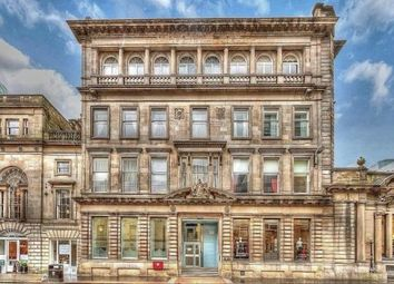 Thumbnail 2 bed flat to rent in 99 Glassford Street, Glasgow