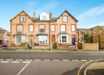 Thumbnail 4 bed end terrace house for sale in Queen Street, Taunton