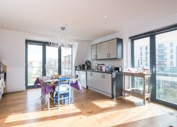 Thumbnail 3 bedroom flat to rent in St. Maur Road, London