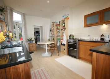 Thumbnail 3 bed flat to rent in Linden Road, Westbury Park, Bristol