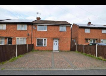 3 bed terraced house to rent in Owston Drive, Wigston, Leicestershire LE18