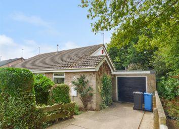 Thumbnail 2 bed semi-detached bungalow for sale in Langdale Drive, Long Eaton, Nottingham