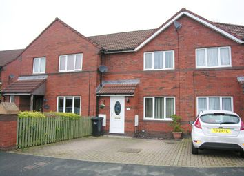 Thumbnail 2 bed town house for sale in Lon Llwyni, Connah's Quay, Deeside