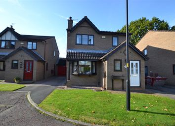 3 bed detached house for sale in Limeways, Appleton, Warrington WA4