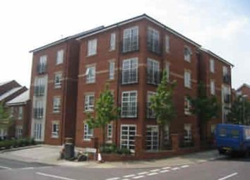 Thumbnail 2 bed flat to rent in Staff Way, Erdington, Birmingham